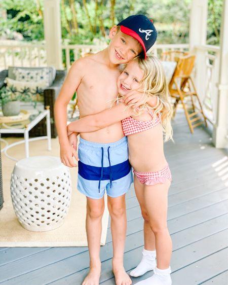 @liketoknow.it http://liketk.it/3hVZv #liketkit #LTKfamily #LTKkids #LTKswim