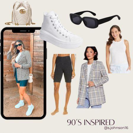 90s inpired outfit    #LTKunder50 #LTKsalealert #LTKstyletip