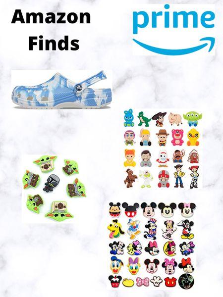 My crocs i love them!! So unique and comfy!!! 🥰 #liketkit #LTKshoecrush #LTKstyletip #LTKDay @liketoknow.it http://liketk.it/3gZRe