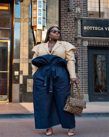 http://liketk.it/3eJZM #liketkit @liketoknow.it #LTKcurves #LTKunder50 #LTKitbag You can instantly shop my looks by following me on the LIKEtoKNOW.it shopping app