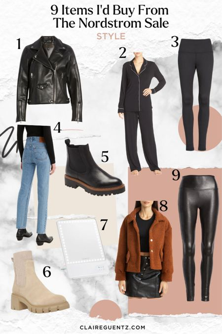 These are my top picks for the Nordstrom anniversary sale - what I personally already own & what I would buy.    #LTKsalealert #LTKunder100