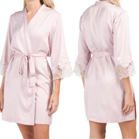 Beautiful Natori robe $59.99 @liketoknow.it http://liketk.it/3jjU2 #liketkit #LTKwedding #LTKunder100 #LTKsalealert