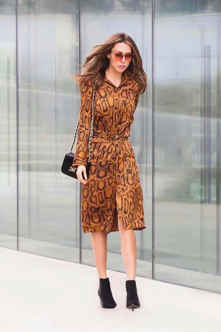 Casual chic! Leopard print coat-ankle boots and of course-crossbody bags🤍. . . . . #casual #coats #crossbodybags #springstyle #fashion2020 http://liketk.it/2QZuQ #liketkit @liketoknow.it #LTKstyletip #LTKspring Shop your screenshot of this pic with the LIKEtoKNOW.it shopping app Shop your screenshot of this pic with the LIKEtoKNOW.it shopping app