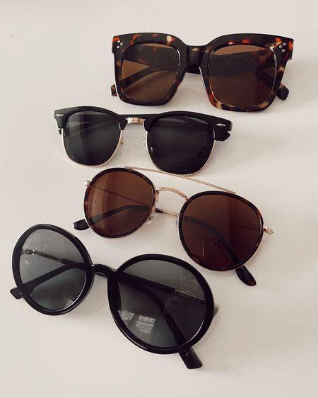 Amazon sunglasses.🕶   http://liketk.it/3iJv2 @liketoknow.it #liketkit #LTKstyletip #LTKtravel