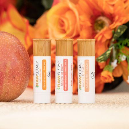 I love this brand! The lip balms are amazing 💜   http://liketk.it/34eIb #liketkit @liketoknow.it
