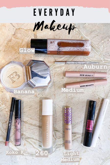 http://liketk.it/2RyT8 #liketkit @liketoknow.it Everyday Makeup ✨ #LTKbeauty #everydaymakeup #10minuteface #10minutemakeup