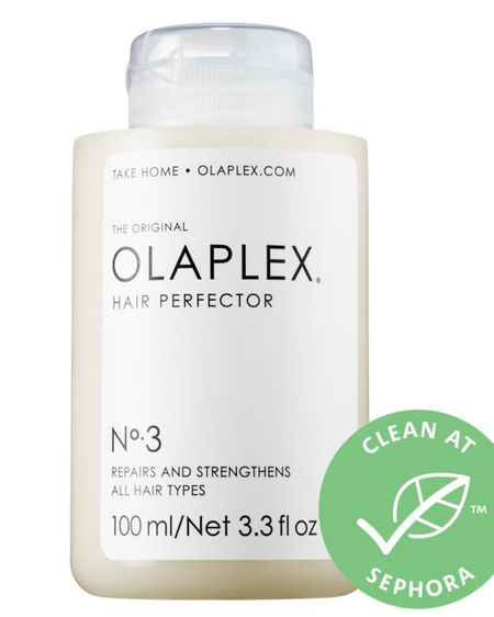 Olaplex seriously saves damaged hair! It helps my hair grow long and strong and saved it when i went blonde! Olaplex, olaplex shampoo, olaplex conditioner, olaplex mask, olaplex number 3, olaplex 3 #LTKbeauty #LTKunder50 #StayHomeWithLTK #liketkit @liketoknow.it http://liketk.it/39nQx