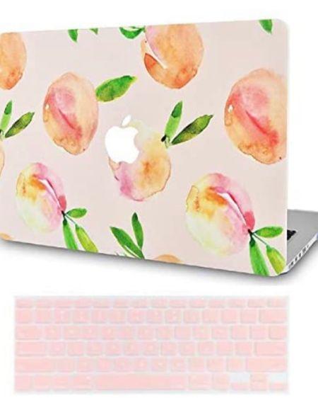 Peach laptop cover http://liketk.it/3fdJf #liketkit @liketoknow.it