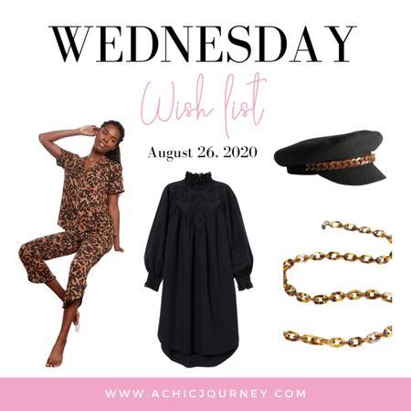 Wednesday Wish List http://liketk.it/2VQol #liketkit #StayHomeWithLTK #LTKstyletip #LTKunder50  #target #hm #asos #andotherstories @liketoknow.it
