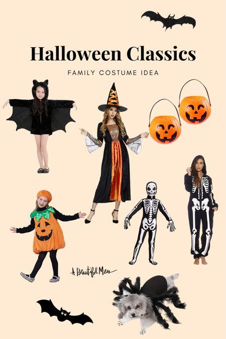 Classic Halloween costumes on Amazon.   #LTKunder50 #LTKSeasonal