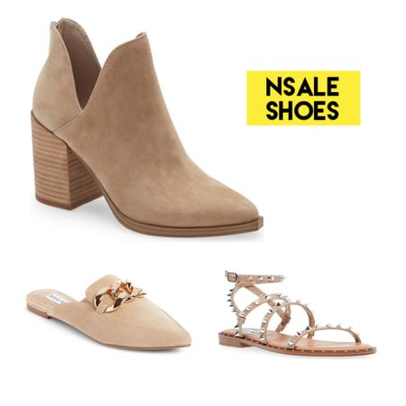 Steve Madden mules shoes - own a similar in white. Love them.   Steve Madden transport - gorgeous. Goes with everything.    http://liketk.it/3jGeX @liketoknow.it #liketkit