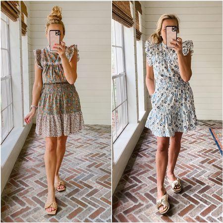 Love this dress for summer! Currently on sale for 20% off!   #LTKunder50 #LTKstyletip #LTKsalealert