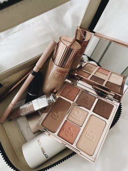 Charlotte tilbury makeup favorites #beauty   #LTKbeauty