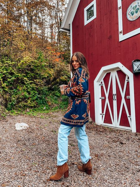 Fall outfit from faherty- code LO20 may work for $$ off!!!!     #LTKtravel #LTKunder100 #LTKSeasonal
