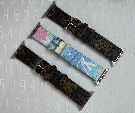 Here's some repurposed designer Apple Watch bands! And they're under $60  #LTKunder100 #LTKstyletip #LTKfit