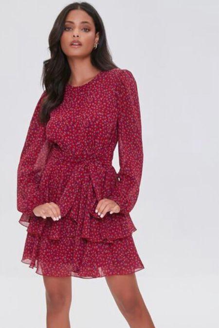 Holiday dress option   #LTKunder50 #LTKstyletip #LTKHoliday