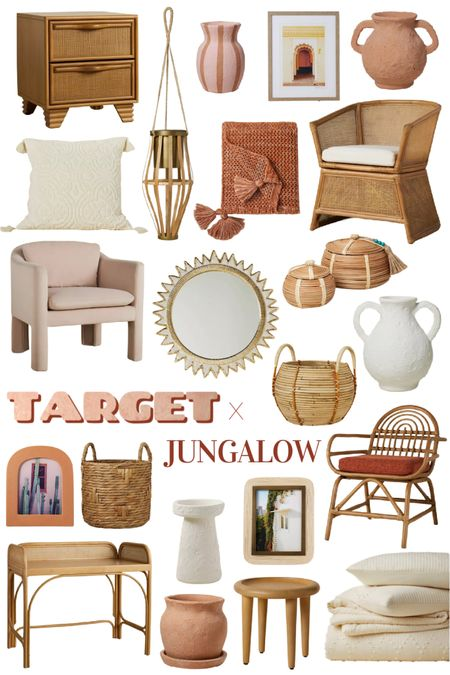 Have you seen the new Opalhouse collection at Target? 😍 All the rattan and terracotta vibes! http://liketk.it/3iAPG #liketkit @liketoknow.it #LTKhome #LTKstyletip #LTKunder100