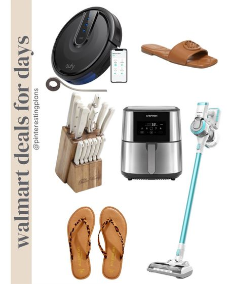 My absolute favorite knife set is under $40 right now!  This is also the robot vacuum we have used for years. @liketoknow.it #liketkit http://liketk.it/3i1V5 #LTKsalealert #LTKhome #LTKunder50