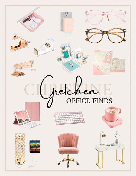 Shop my Office must haves from Amazon!  #LTKhome #LTKsalealert