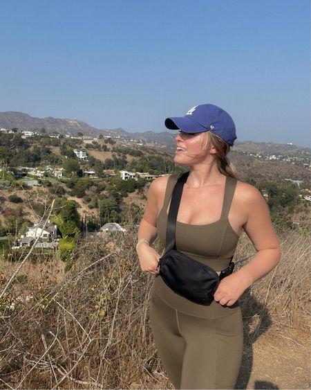 Hollywood: Hills Seratonin: High Fanny: Packed I'm: home 🌈🌴🌞⛰🏞 #cali http://liketk.it/3mpsa @liketoknow.it #liketkit