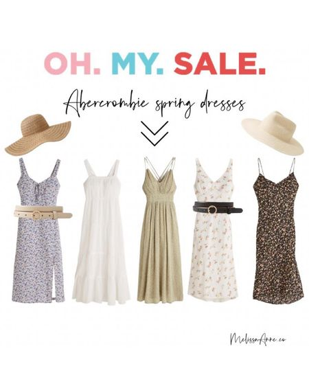 Abercrombie sale! 20% off this weekend with the #ltkday #ltksale #summerdresses #summerfinds #summer #weddingguestdresses #beachdresses http://liketk.it/3hsuk #liketkit @liketoknow.it