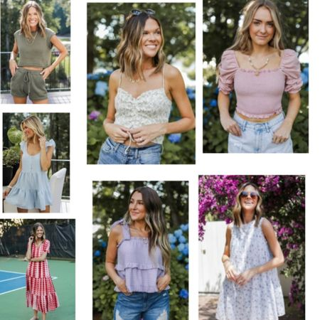 Dress up try on haul http://liketk.it/3iuch #liketkit @liketoknow.it