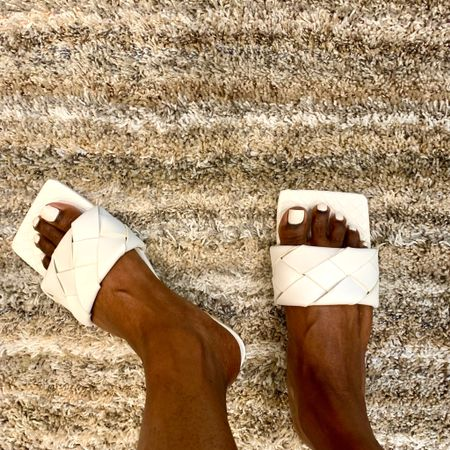 Summer Sandals!!! #summersandals #sandals #bottega http://liketk.it/3jj5j #LTKstyletip #LTKunder100 #LTKsalealert #liketkit @liketoknow.it You can instantly shop all of my looks by following me on the LIKEtoKNOW.it shopping app