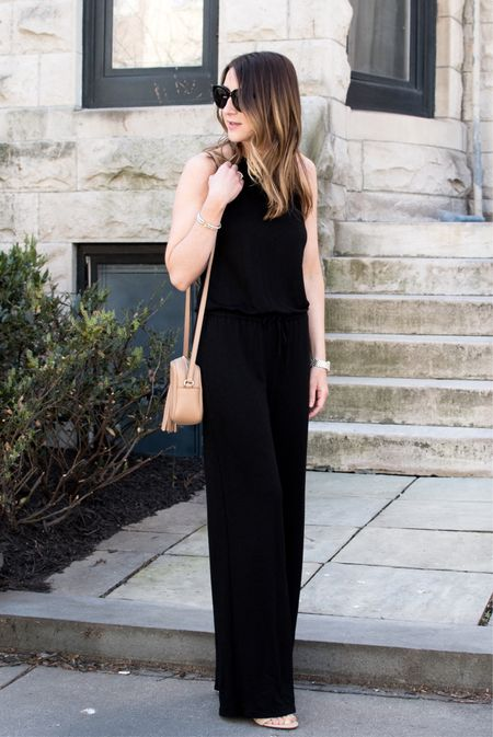 Not typically a jumpsuit gal, but this. Also it's 20% off 🙌🏼 || http://liketk.it/2r1HO #liketkit @liketoknow.it #ltksale