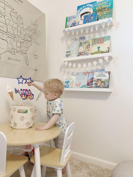 Kids bedroom reading nook http://liketk.it/3hTcy #liketkit @liketoknow.it #LTKkids #LTKhome #LTKstyletip @liketoknow.it.home