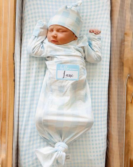 Delivery day outfit fir baby boy   #LTKbaby #LTKfamily #LTKbump