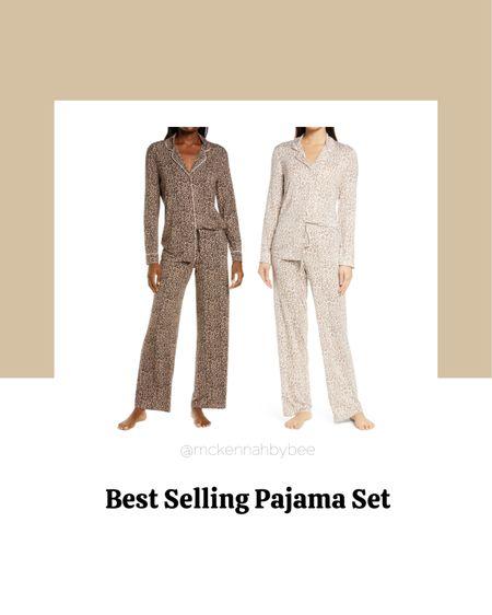 Pajamas set, fall outfits, Nordstrom finds.   #LTKsalealert #LTKbacktoschool #LTKSeasonal