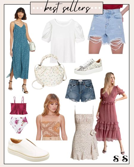 Recent best sellers on S&S! Thank you to all of you who purchase through my links, it helps me continue to share content for you!  #LTKunder50 #LTKunder100 #LTKstyletip