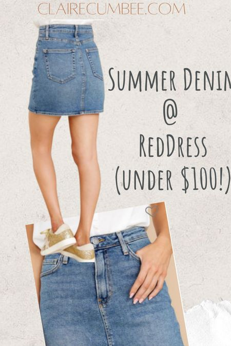 There are still most sizes left for these picks from Red Dress! Grab them for your summer date night or outdoor event! http://liketk.it/3h4mv #liketkit @liketoknow.it #LTKcurves #LTKunder50 #LTKunder100  Shops Red Dress Skinny denim Holey jeans Blue Jean shorts Skirt   #LTKunder100 #LTKunder50 #LTKSeasonal