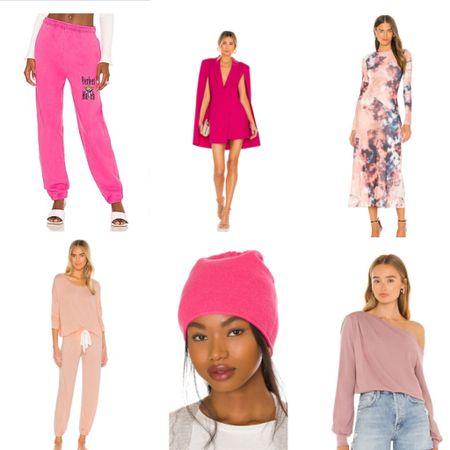 It's October! Wear pink!    #LTKstyletip #LTKSeasonal