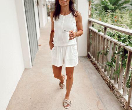 Comfy pj set under $25! These satin sandals are a must! Loungewear affordable fashion amazon finds comfy set summer outfit summer sandals amazon fashion    #LTKunder50 #LTKstyletip #LTKsalealert