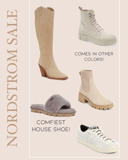 What I ordered  from the Nordstrom sale! // nsale, shoes, boots, slippers http://liketk.it/3jIYT #liketkit @liketoknow.it #LTKsalealert #LTKstyletip #LTKunder100