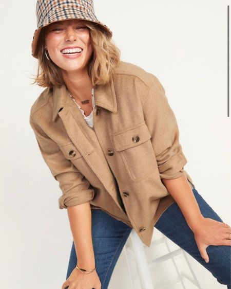 I absolutely love this jacket for the coming fall!  #LTKstyletip #LTKworkwear #LTKSeasonal