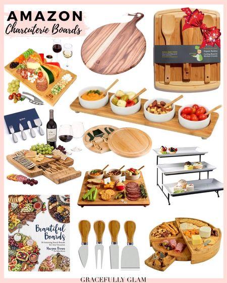 Amazon charcuterie boards  Amazon kitchen must haves  Amazon kitchen essentials  Amazon kitchen utensils   http://liketk.it/3ig91     #liketkit @liketoknow.it #LTKunder50 #LTKunder100 #LTKhome @liketoknow.it.home