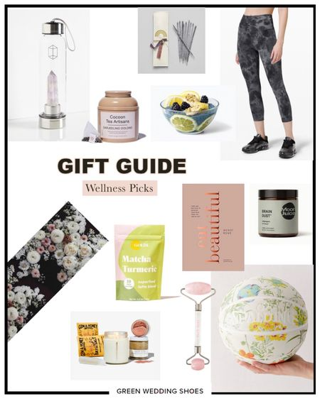 Wellness for the Body and Mind Gift Guide  Gifts for Her Christmas Gifts Yoga mat   http://liketk.it/31kRq #liketkit @liketoknow.it