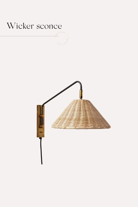 These wall sconces have been on our list for soooooo long. Kinda great when you have been eyeing something for years and they are still available.   Major swoon!   We just purchased two (using the cross border pickup service).  http://liketk.it/38Bl0 #liketkit @liketoknow.it #LTKhome @liketoknow.it.home