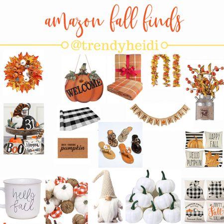 #fall #fallfinds #amazon  #LTKbacktoschool #LTKunder50