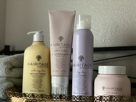 Affordable haircare without all the junk! Amazing for any hair type.  #LTKunder50 #LTKbeauty #LTKstyletip