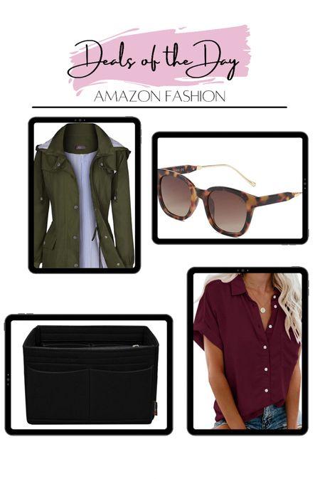Fashion deals of the day! #founditonamazon  #LTKunder50 #LTKsalealert #LTKbeauty