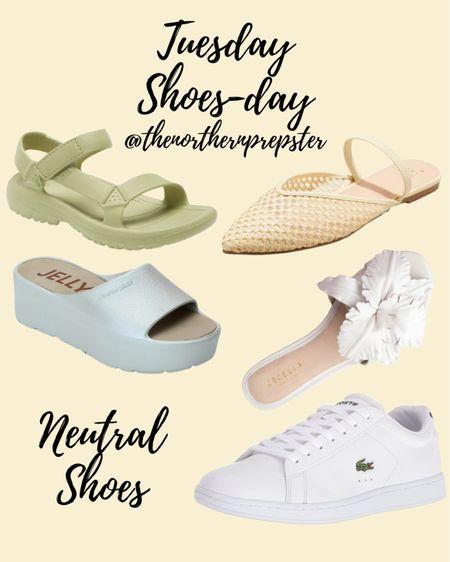 Tuesday Shoes-day finds💕 http://liketk.it/3iFX8 #liketkit @liketoknow.it #LTKshoecrush #LTKunder50 #LTKstyletip