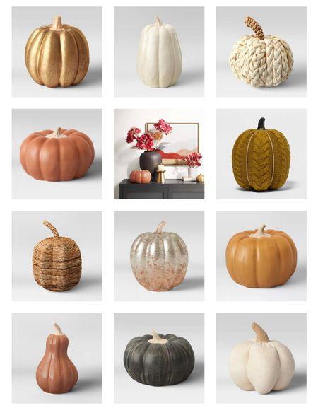 All the pumpkins!   #LTKunder50 #LTKSeasonal #LTKhome