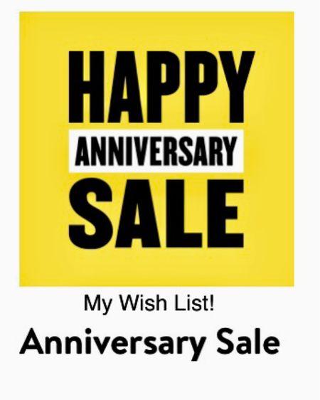 My Nordstrom Sale Wish List! http://liketk.it/3jGmt #liketkit @liketoknow.it #LTKsalealert Shop your screenshot of this pic with the LIKEtoKNOW.it shopping app
