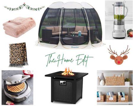 Gift guide: Home Edit / WFH   #LTKgiftspo #LTKunder100 #StayHomeWithLTK