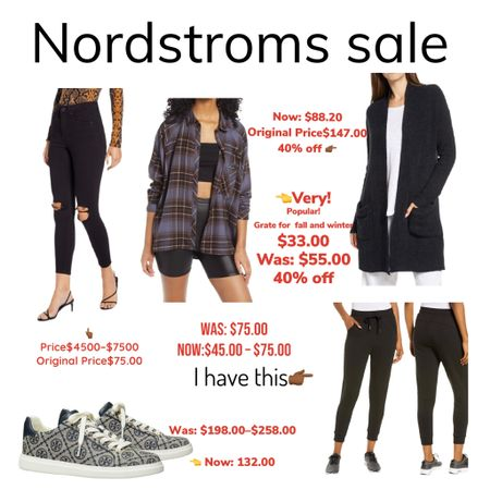 Nordstrom's Half-Yearly Sale starts today! http://liketk.it/3gjit #liketkit @liketoknow.it #LTKsalealert #Nordstrom