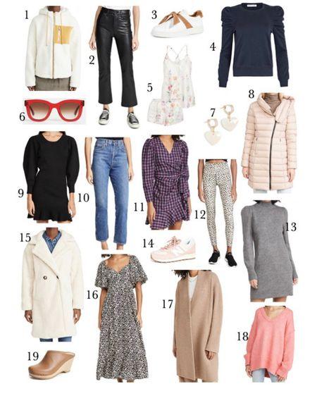 Shopbop Fall Sale is here! All my picks & details linked in profile! http://liketk.it/2YwDT #liketkit @liketoknow.it #LTKunder100 #LTKsalealert #LTKshoecrush #sweaters #sweaterdress #coats #fallcoats #fall #shopbop #dress #boots
