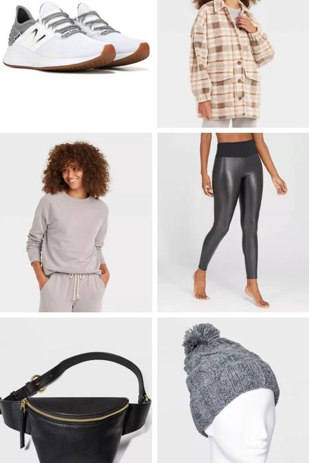 Get The Look: Casual Fall Friday!